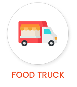 Food Truck Software & Mobile Apps