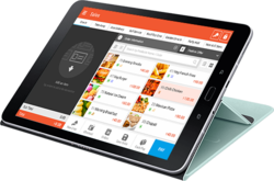 WhizHop Mobile POS for Restaurants